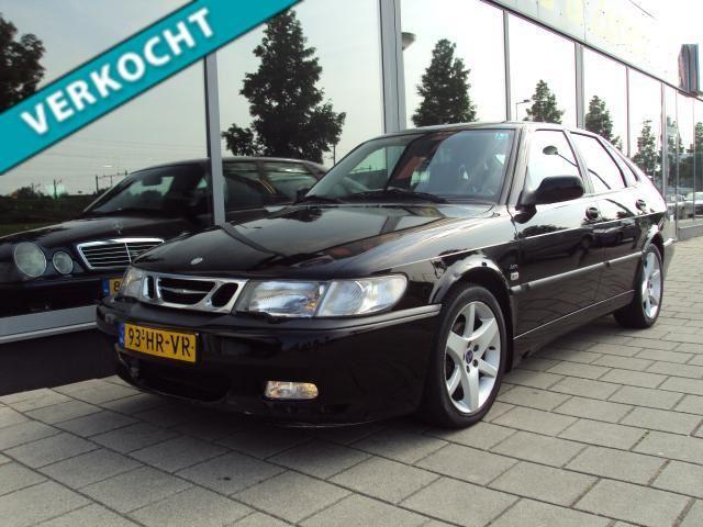 Saab 9-3 occasion - Automobielbedrijf Snijders