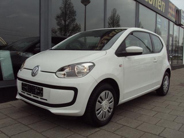 Volkswagen Up occasion - Automobielbedrijf Snijders