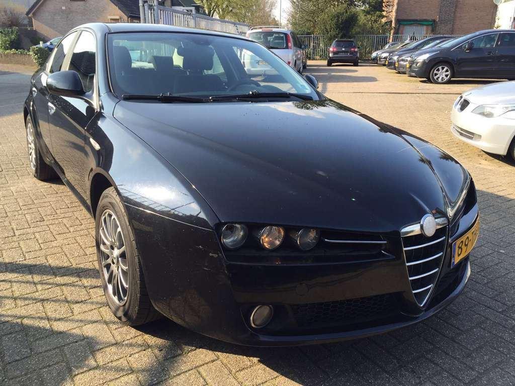 Alfa Romeo 159 occasion - DDM Export B.V.