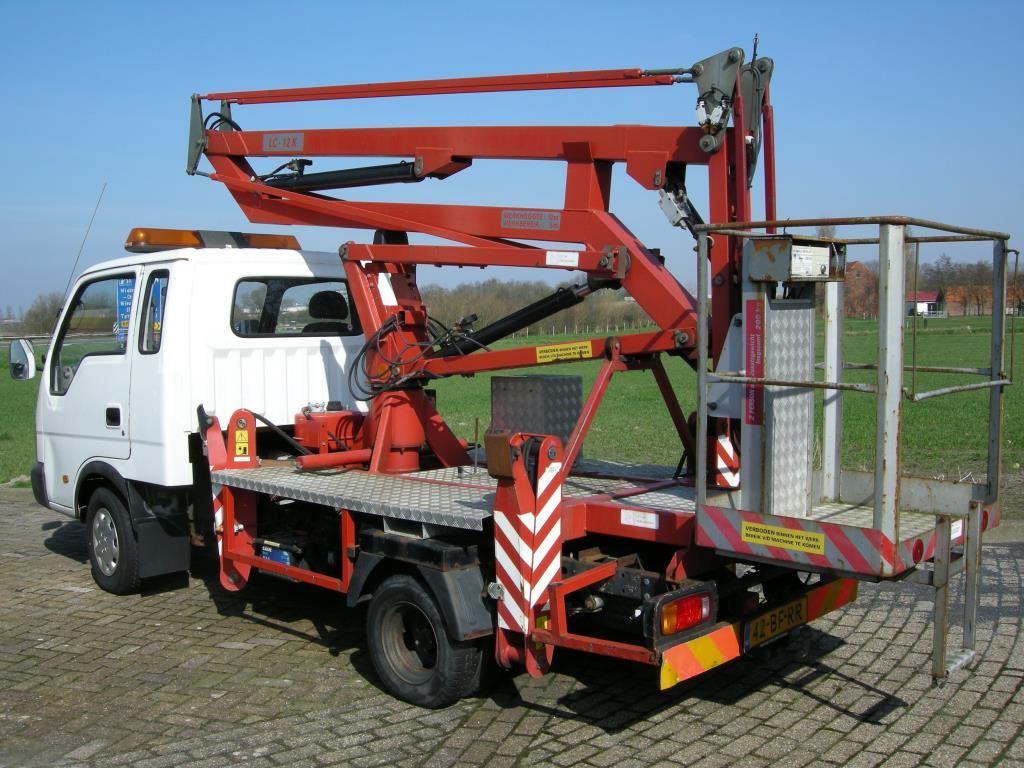 Kia K-serie occasion - Autobedrijf Jan Wisse