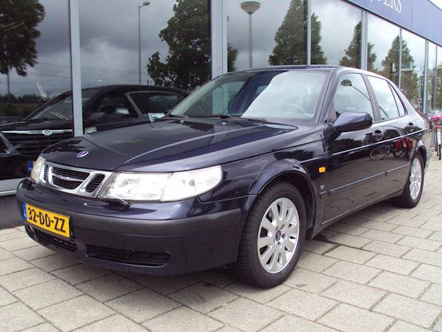 Saab 9-5 2.0t SE