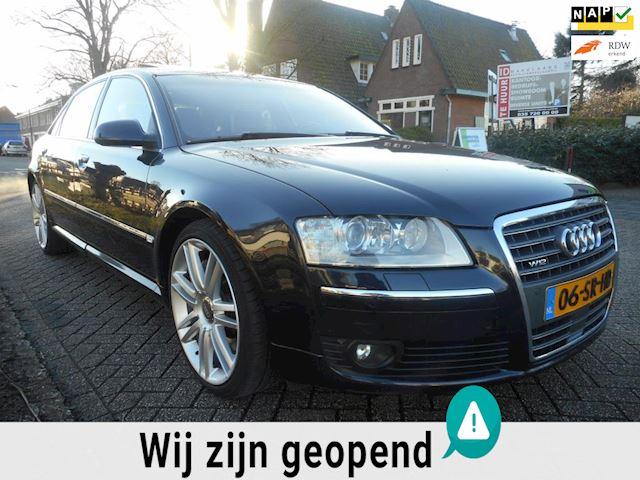 Audi A8 occasion - Occasiondealer 't Gooi B.V.