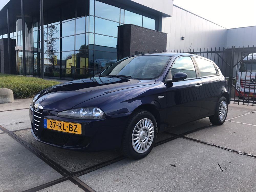 Alfa Romeo 147 occasion - Autoflex Grootebroek