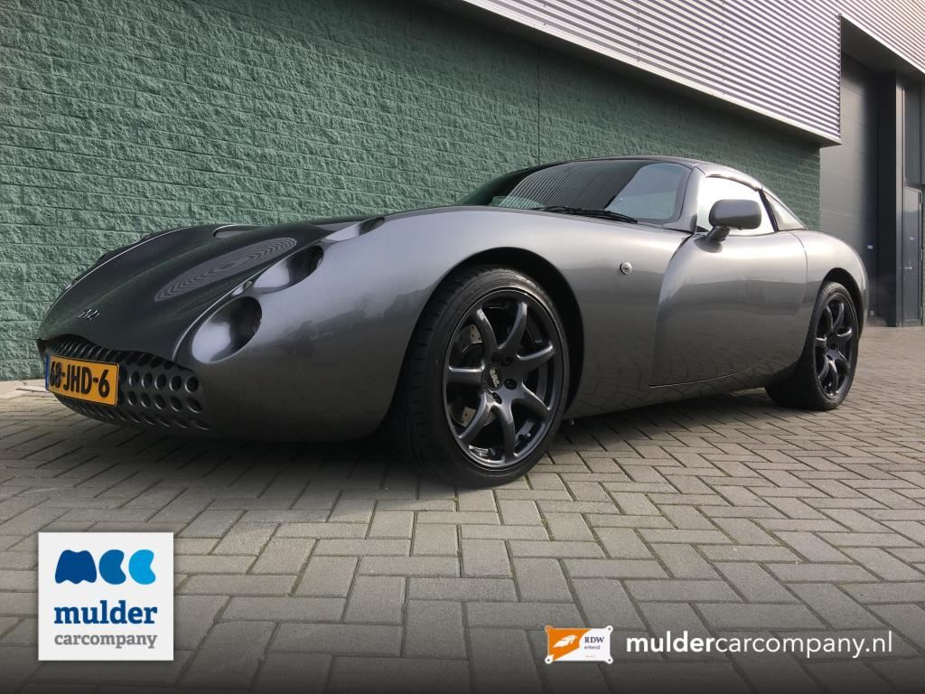 TVR TUSCAN SPORTS occasion - Mulder Car Company