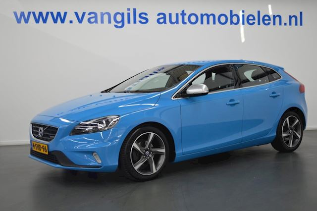 Volvo V40 1.6 D2 Summum R-Design