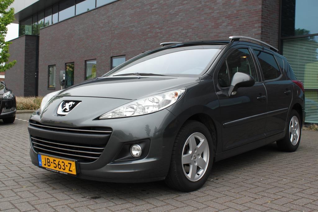 Peugeot 207 SW occasion - Autoflex Grootebroek