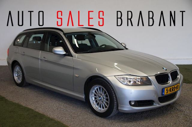 BMW 3-serie Touring occasion - Auto Sales Brabant