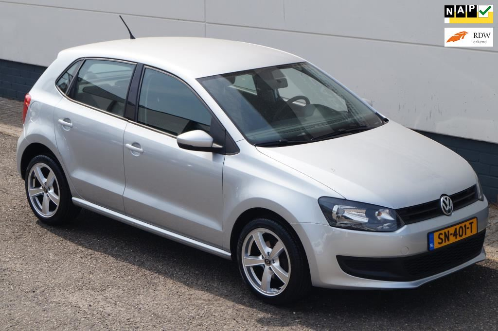 Volkswagen Polo occasion - CARRION
