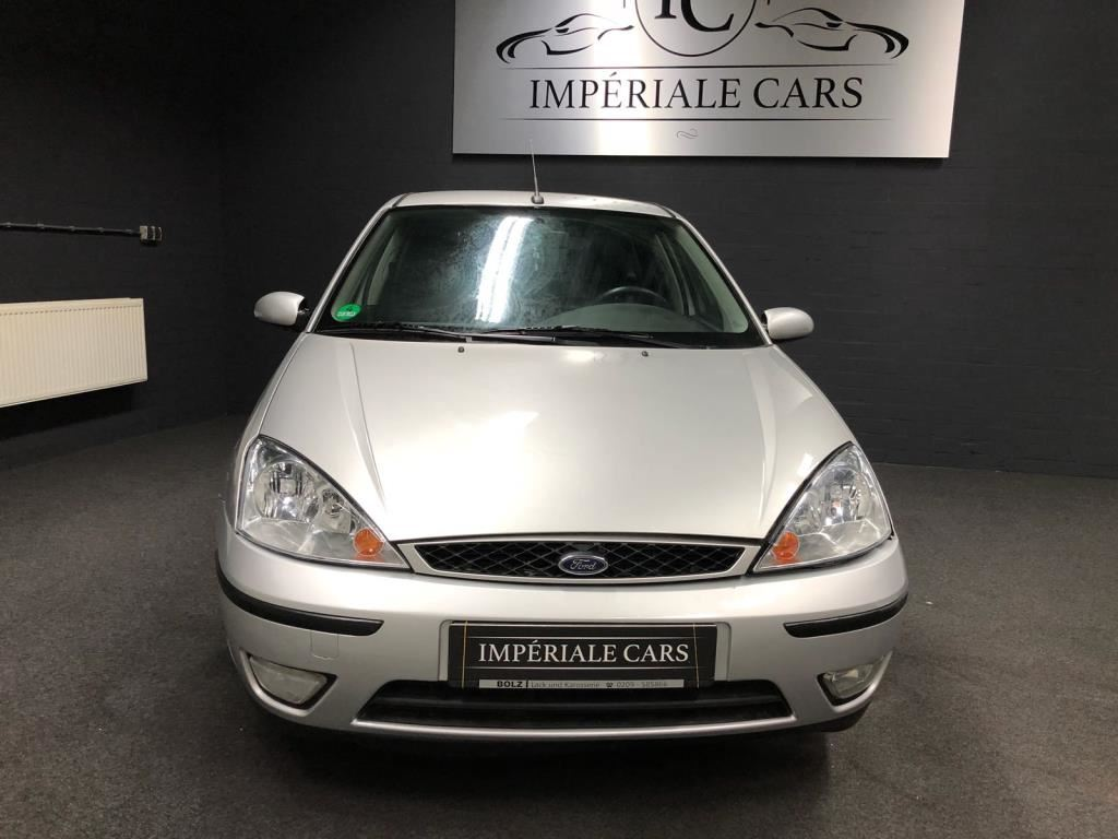 Ford Focus occasion - Imperiale Cars