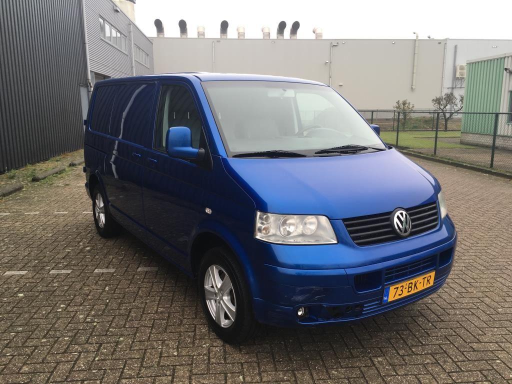 Volkswagen Transporter occasion - Diaz Auto's