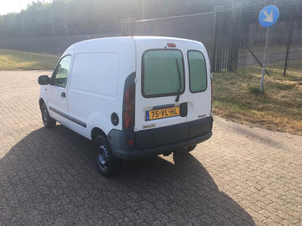 Renault Kangoo Express occasion - Benelux Exports