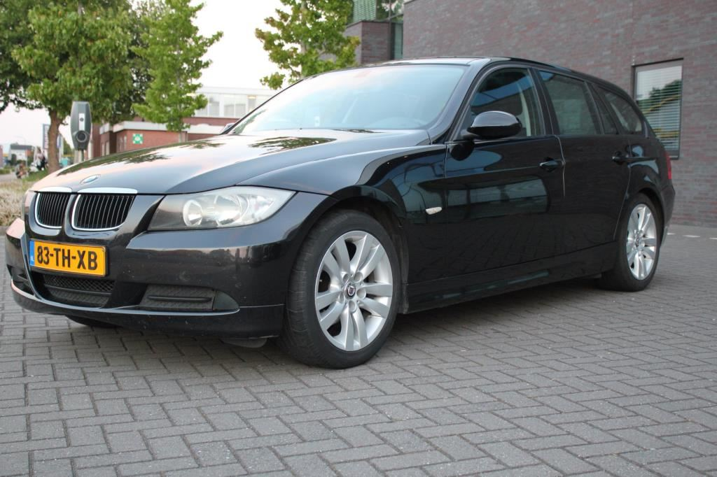 BMW 3-serie Touring occasion - Autoflex Grootebroek