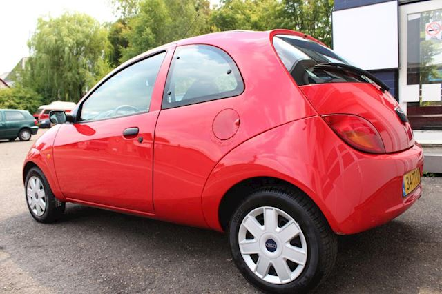 Ford Ka occasion - Wind Cars