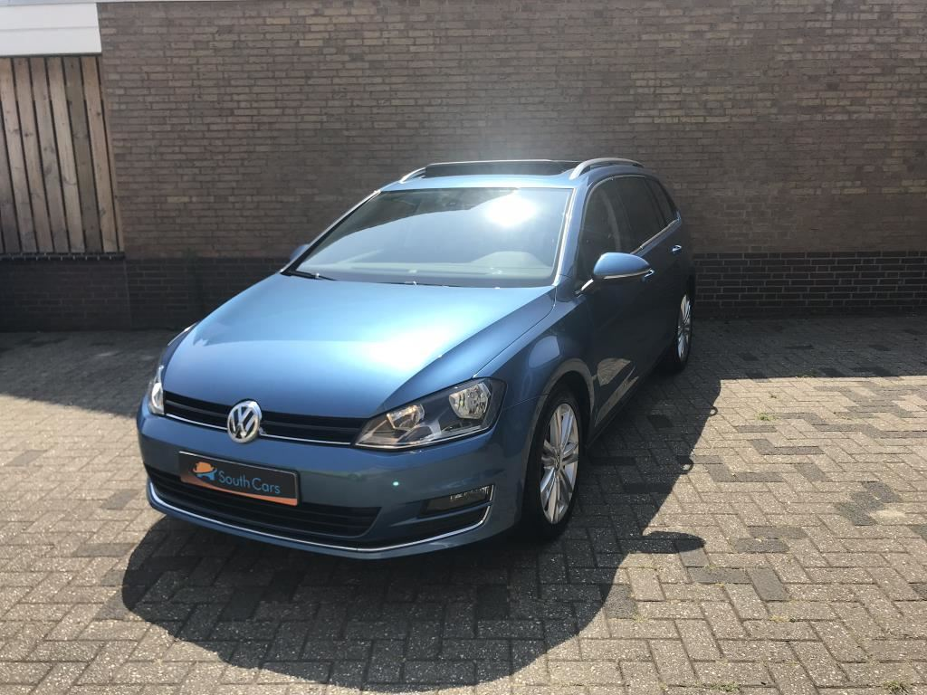 Volkswagen Golf Variant occasion - South Cars