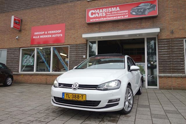 Volkswagen Golf 1.4 TSI Highline | PANORAMADAK