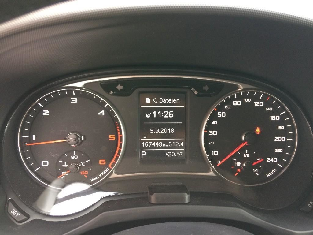 Audi A1 Sportback occasion - Incredisell Occasions