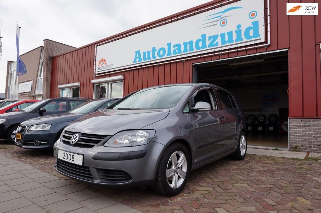 Volkswagen Golf Plus occasion - Autoland Zuid