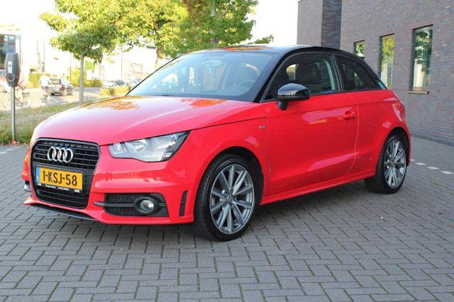 Audi A1 1.2 TFSI Admired