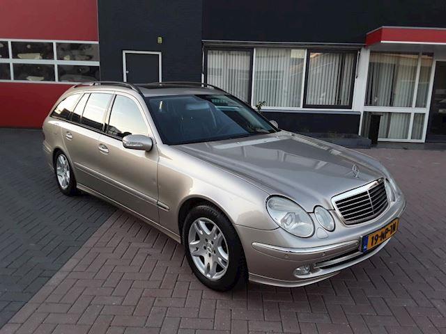 Mercedes-Benz E-klasse Combi 320 CDI Avantgarde