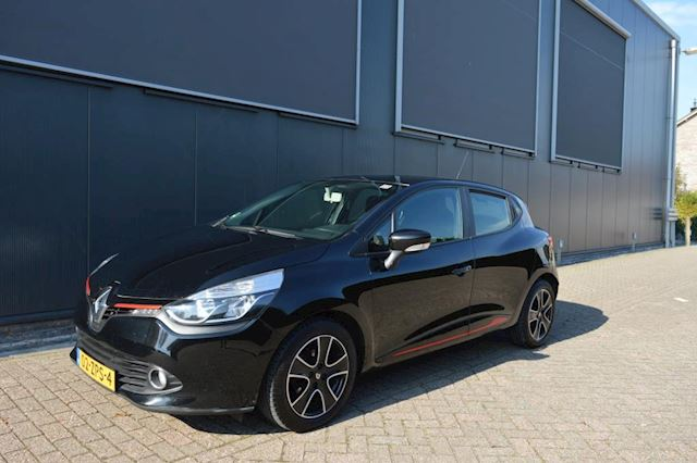 Renault Clio 1.5 dCi ECO Collection