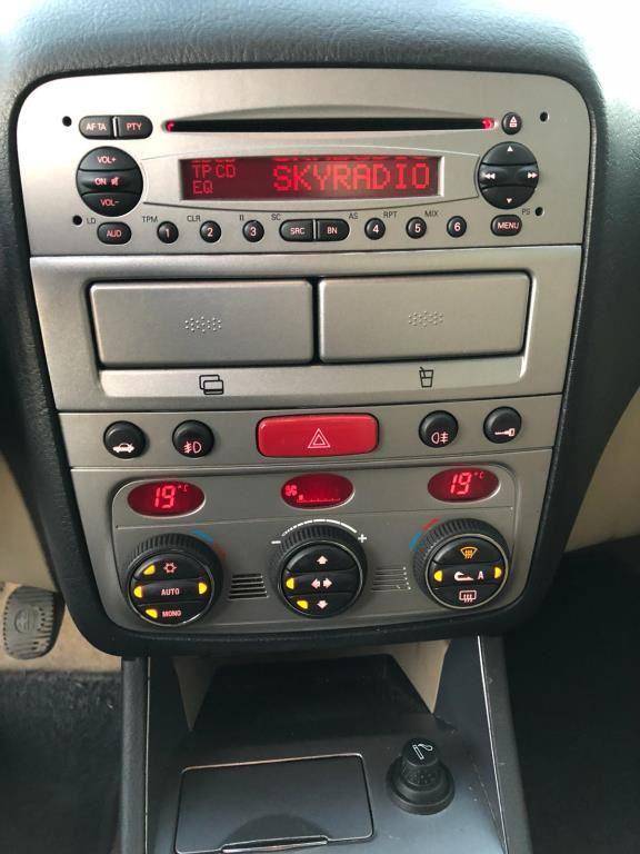 Alfa Romeo 147 occasion - Dave's Garage