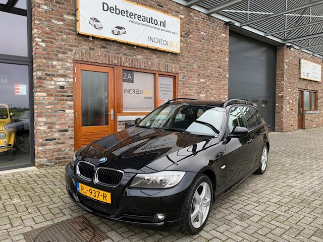 BMW 3-serie Touring occasion - Incredisell Occasions