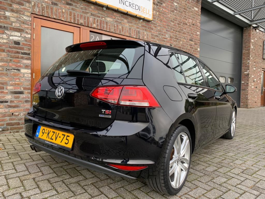 Volkswagen Golf occasion - Incredisell Occasions