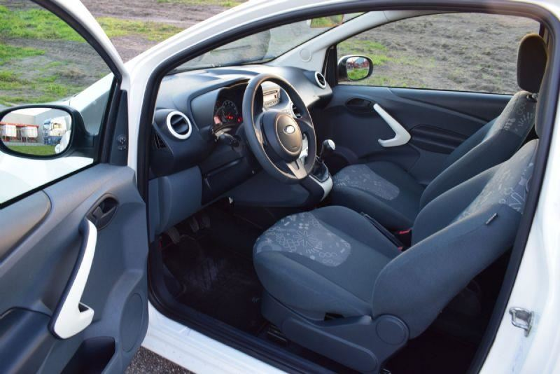 Ford Ka occasion - MPG Occasions