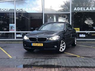 BMW 318d High Executive  Navi  Xenon  NAP occasion - Adelaar Auto's