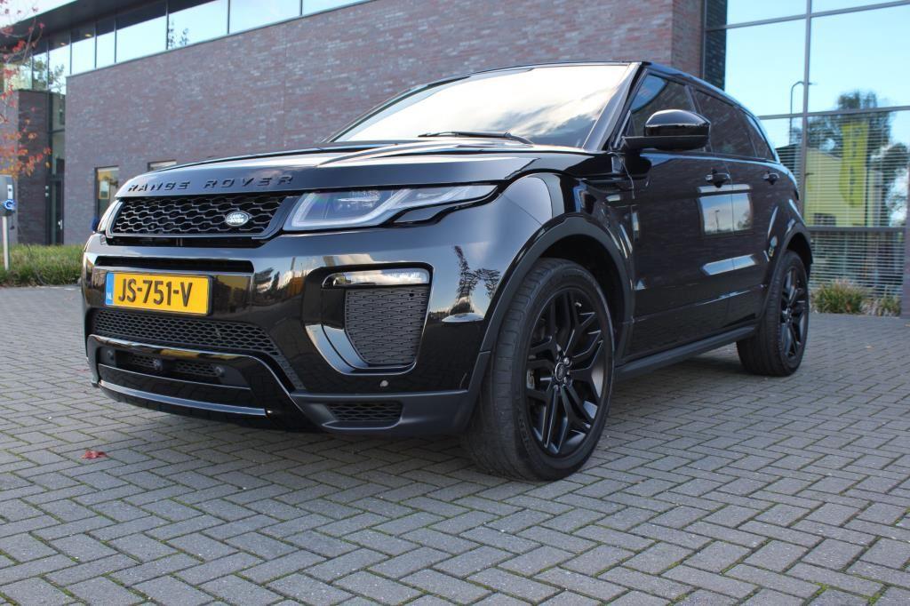 Land Rover Range Rover Evoque occasion - Autoflex Grootebroek