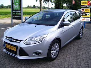 Ford Focus 1.6 TI-VCT Trend Sport