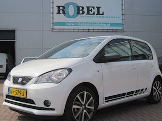 Seat 1.0 FR Connect occasion - Robel Mobiel