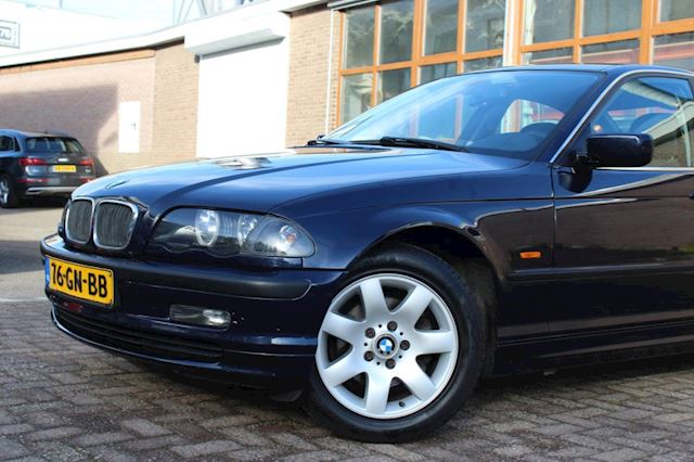 BMW 3-serie occasion - Wind Cars