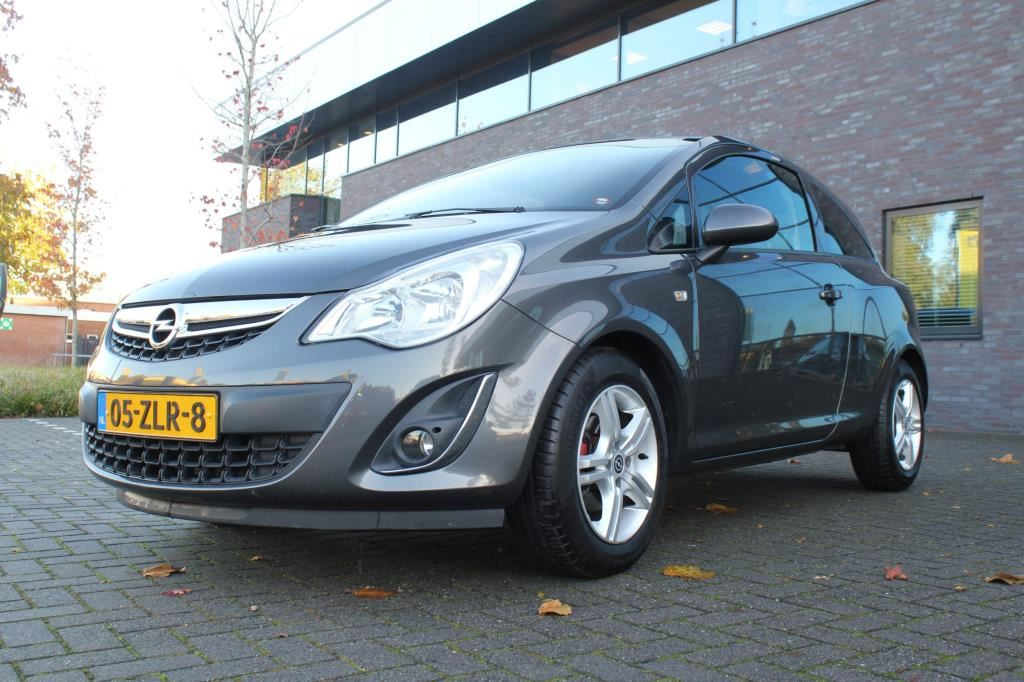 Opel Corsa occasion - Autoflex Grootebroek