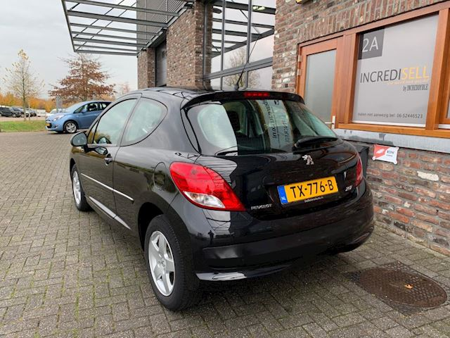 Peugeot 207 occasion - Incredisell Occasions