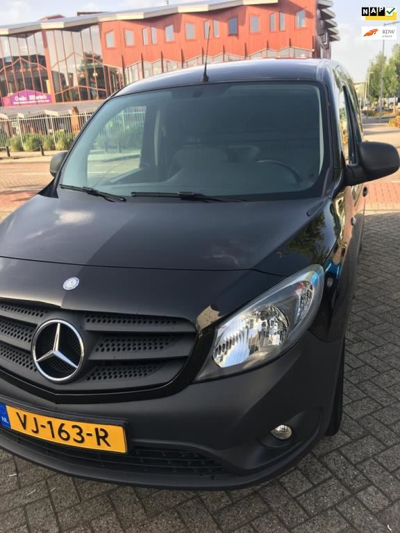 Mercedes-Benz Citan occasion - MYSKS