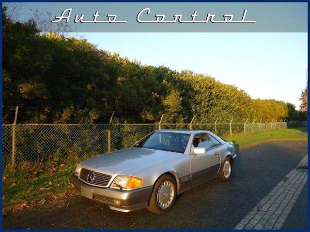 Mercedes-Benz 500SL occasion - Auto Control