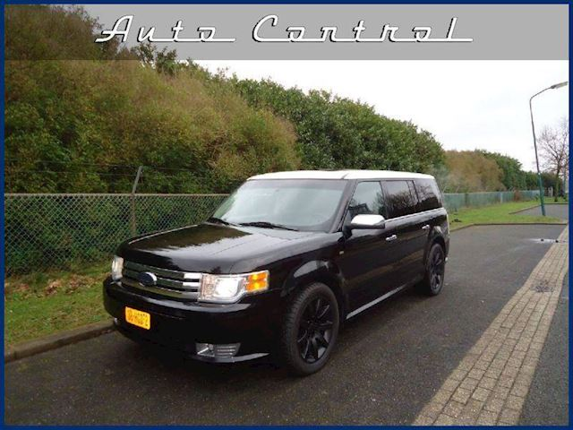 Ford USA Flex Limited Aut. AWD