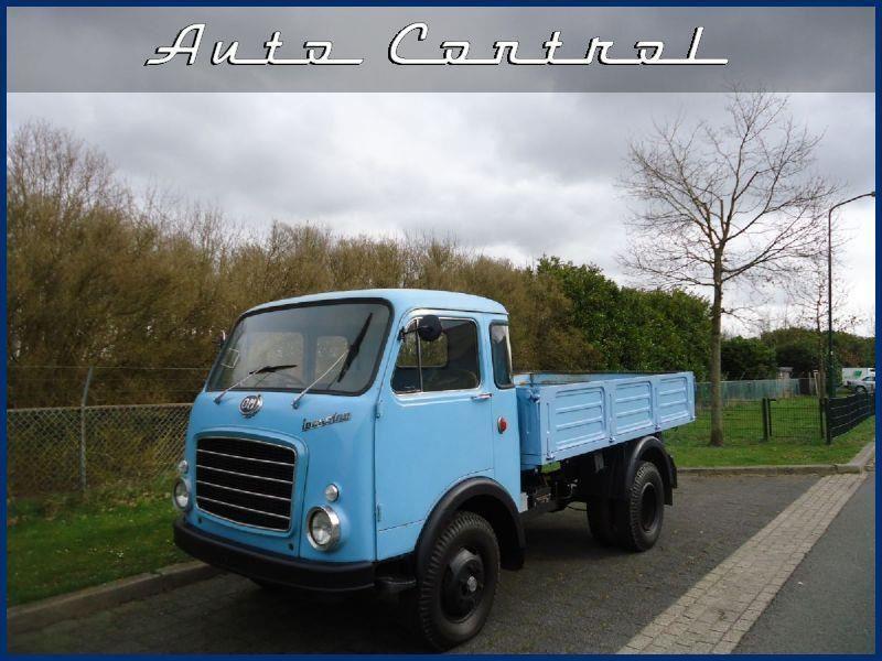 Iveco O.M. Officine Meccaniche occasion - Auto Control