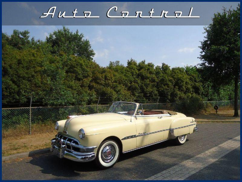 Pontiac Chieftain Eight occasion - Auto Control