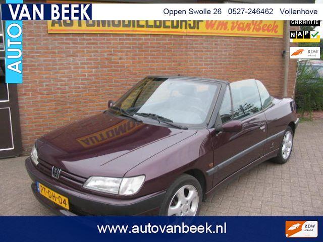 Peugeot 306 occasion - autovanbeek