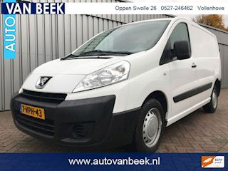 Peugeot Expert 229 2.0 HDI L1H1 Exclusief BTW