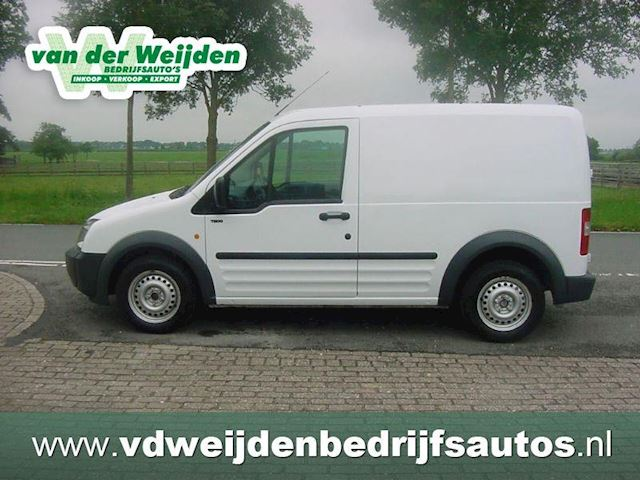 Ford Connect T200 S VAN 1.8 TDCI