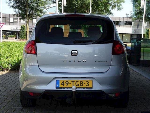 Seat Altea occasion - Autobedrijf van Gorkum