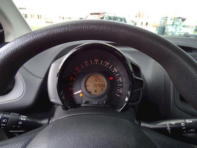 Peugeot 108 occasion - Autobedrijf van Gorkum