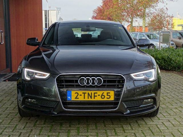 Audi A5 occasion - Autobedrijf van Gorkum