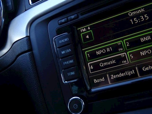 Skoda Superb occasion - Autobedrijf van Gorkum