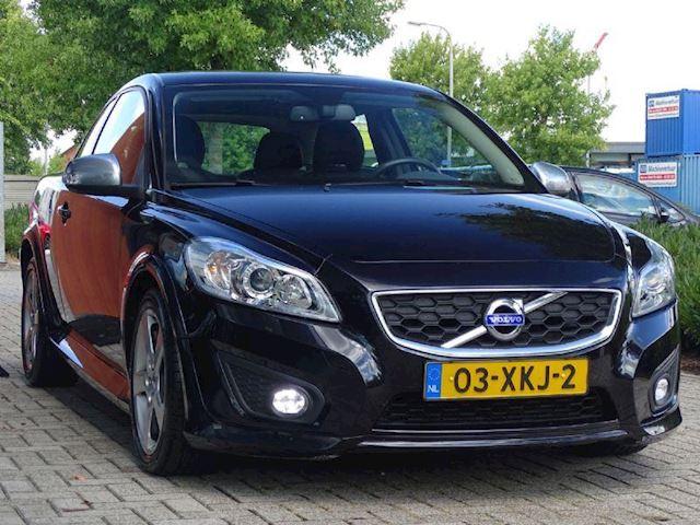 Volvo C30 occasion - Autobedrijf van Gorkum