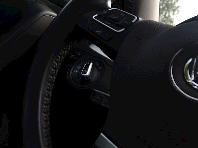 Volkswagen Passat occasion - Autobedrijf van Gorkum