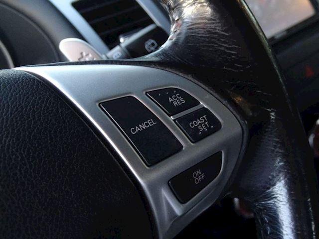 Mitsubishi Outlander occasion - Autobedrijf van Gorkum